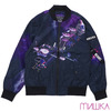 MISHKA NEW GALAXY KEEP WATCH JACKET MULTI MAW170503画像