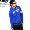 range Color Combination Zip Hoody -BLUE- RG17F-SW01画像
