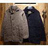 "COLIMBO HUNTING GOODS HIGH LANDER KNIT ""MISTI SWEATER"" ZU-0806画像"