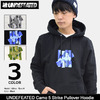UNDEFEATED Camo 5 Strike Pullover Hoodie 5920929画像