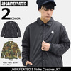 UNDEFEATED 5 Strike Coaches JKT 515151画像