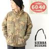SIERRA DESIGNS 60/40 クロスカモフラ マウンテンパーカー 10986261画像