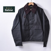 Barbour SPEY JACKET Sage Green MWX1212画像