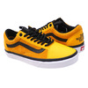 VANS × THE NORTH FACE Old Skool MTE DX YELLOWxBLACK画像
