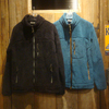 COLIMBO HUNTING GOODS MT.MARCY PILE JACKET STD. ZS-0149画像