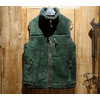 COLIMBO HUNTING GOODS MT.MARCY PILE VEST STD. ZS-0150画像