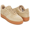NIKE AIR FORCE 1 07 LV8 SUEDE Mushroom/Gum Medium Brown Limited AA1117-200画像