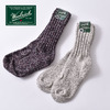 Woolrich BIG WOOLY SOCKS画像