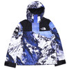 Supreme × THE NORTH FACE Mountain Parka画像