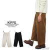 KIFFE Corduroy Wide Pants画像
