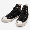 CONVERSE ALL STAR FLOWERCROWN HI BLACK 32991701画像
