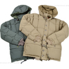 COLIMBO HUNTING GOODS EXPEDITION DOWN PARKA ZS-0141画像