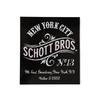Schott No.13 Decal 3172051画像