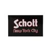 Schott 70s Logo Decal 3172050画像