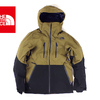 THE NORTH FACE ANONYM JACKET画像