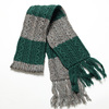 HIGHLAND2000 Wool Cable Knit Scarf HL17-016S2画像