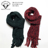 HIGHLAND2000 Wool Knit Scarf HL17-1001S画像