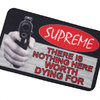 Supreme Welcome Mat画像