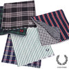 FRED PERRY Handkerchief JAPAN LIMITED F19790画像
