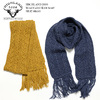 HIGHLAND2000 Wool Cable Knit Scarf HL17-016S3画像