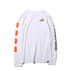 NIKE M JSW LS TEE BE LIKE MIKE VRBG WHITE AJ1167-100画像