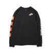 NIKE M JSW LS TEE BE LIKE MIKE VRBG BLACK AJ1167-010画像