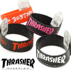 THRASHER RUBBER BAND THRRW100画像