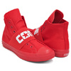 CONVERSE ALL STAR 100 BIGGORE SLIP HI RED 32961682/1CL036画像