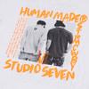 HUMAN MADE STUDIO SEVEN T-SHIRT画像