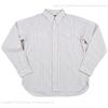 Cushman シャンブレーストライプワークシャツL/S 25603画像