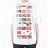 MARCELO BURLON FLAGS T-SHIRT CMAA050S180110390188画像