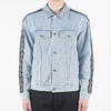 MARCELO BURLON KAPPA JACKET DENIM CMYE001S187010516710画像