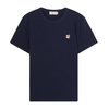 MAISON KITSUNE FOX HEAD PATCH KMM4802画像