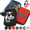 CHUMS Eco Key Zip Case CH60-2486画像