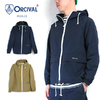 Orcival RC-8892NNC Men's 60/40 Cloth Zip Parka画像