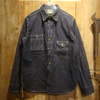 JELADO Denim Work Shirt JP31143画像