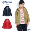 Orcival RC-8865NNC Lady's 60/40 Cloth Zip Parka画像