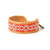 MARIA RUDMAN AUthentic Sami Bracelets -RED- SAMI-NM-RED画像