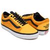 VANS OLD SKOOL MTE DX ''THE NORTH FACE'' (MTE) TNF / YELLOW / BLACK VN0A348GQWI画像
