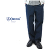 Orcival #RC-2569NOD Men's Nep Denim Pants画像