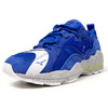 "MIZUNO WAVE RIDER 1 ""NO BORDER"" ""mita sneakers"" ""LIMITED EDITION for KAZOKU"" BLU/WHT/GRY/YEL D1GD180027画像"
