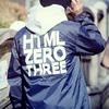 HTML ZERO3 General Track Coach JKT JKT197画像