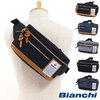 Bianchi NBTC-54 ウエストバッグ画像
