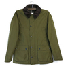 Barbour BEDALE SL PEACHED MCA0487画像