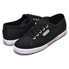 SUPERGA 2950-COTU S003IG0 999 black画像