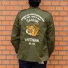 Buzz Rickson's COAT MAN'S COMBAT TROPICAL VIET-NAM DROP OUT BR14102画像