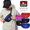 BEN DAVIS MINI WAIST BAG BDW-9233画像