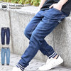 HTML ZERO3 Stock Mist Denim Sweat Pant PT100画像