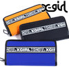 X-girl LOGO TAPE LONG WALLET 5181006画像