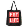 P.A.M PSY LIFE TOTE BAG画像